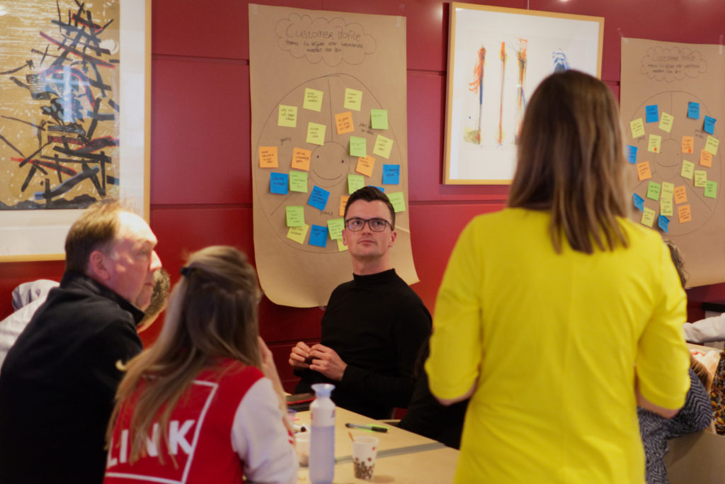 Taster workshop 'Lean Experiments'